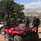 Grand Staircase ATV - Guided ATV Tours.