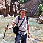 Wildland Trekking - Bryce Guided Adventures