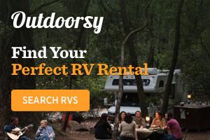 Bryce National Park RV Rentals