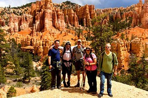 The Best Sites in Bryce - Four Seasons Guides