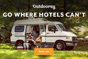 Bryce National Park RV Rentals