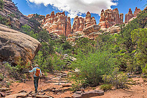 Wildland Trekking - Canyon Country Guided Hikes