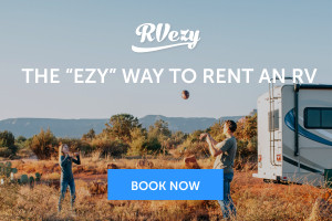 Best Priced RV Rentals near Bryce | RVezy