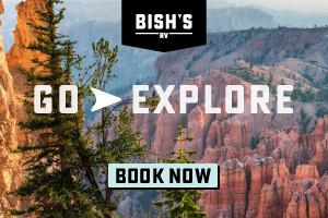 Bish's Best Price – RV Rentals – Bryce Nat'l Park