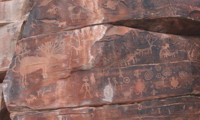 Bryce Canyon History