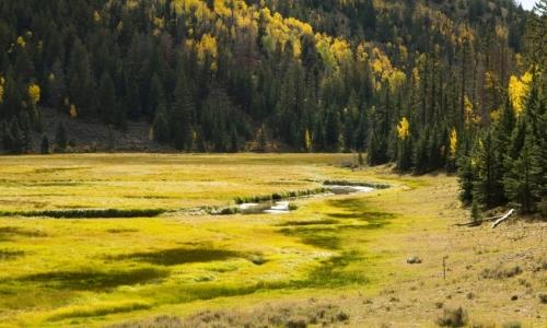 Fremont River Southern Utah