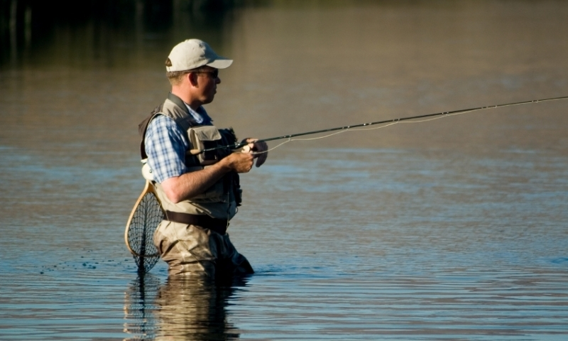 Bryce Canyon National Park Fly Fishing Guides