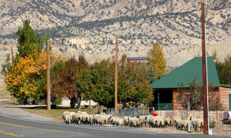 Duck Creek Village Utah >> Towns Near Bryce Canyon National Park - AllTrips