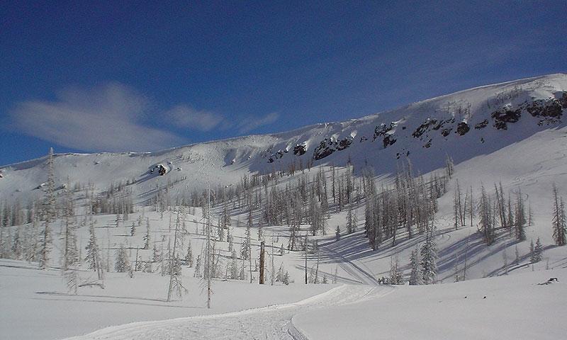 Brian head utah ut skiing lodging real estate alltrips for Brian head ski resort cabin rental