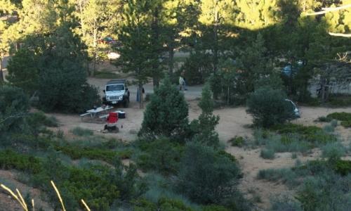 southernutah home lodging camping campsites