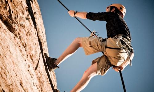Southern Utah Climbing