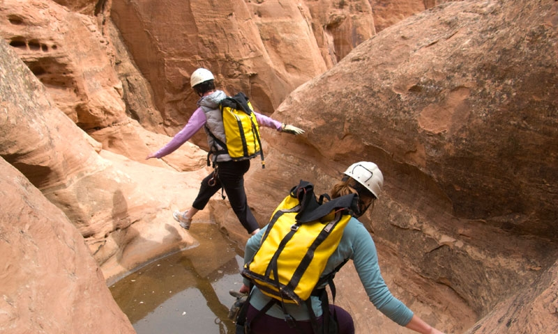 Four Seasons Rv >> Bryce Canyon National Park Canyoneering, Canyon Hikes - AllTrips