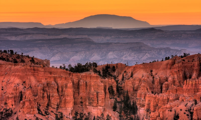 Bryce Canyon Np Natl Park Information Alltrips