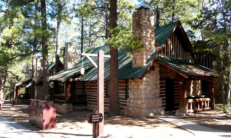 Bryce Cabins