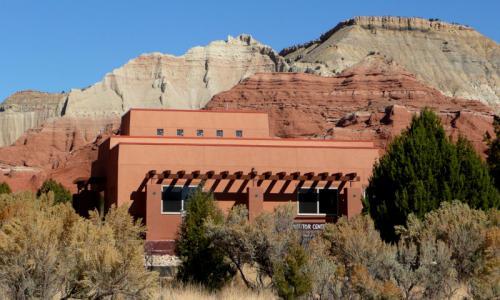 Kodachrome Basin State Park Utah Alltrips