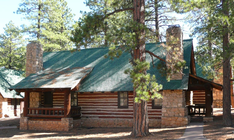Bryce Canyon Lodge and Cabins